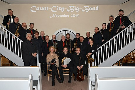 Count City Big Band